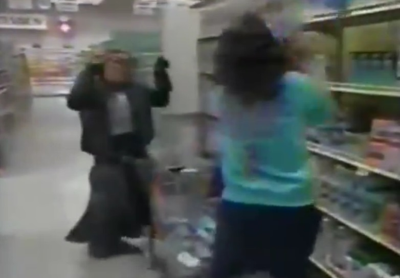 """A Tribute to the Monsters of """"Supermarket Sweep"""" ~ THE"""