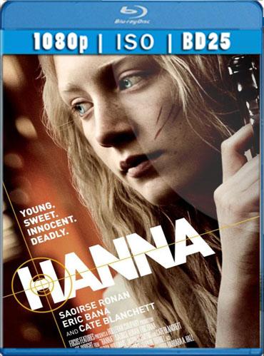 Hanna Latino [BD25] [1080p] [GoogleDrive] TeslavoHD