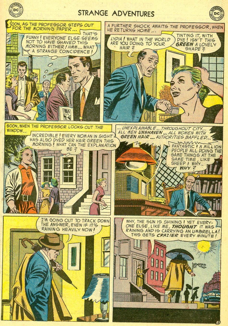 Strange Adventures (1950) issue 44 - Page 19