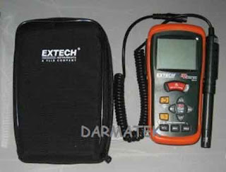 Jual Extech RH-101 Hygro-Thermometer and InfraRed Thermometer