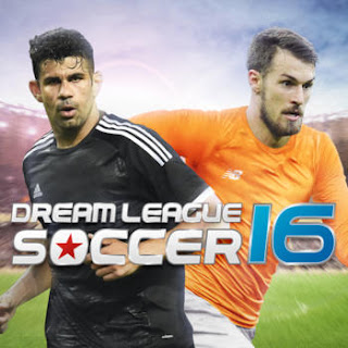 Dream League Soccer 2017 Mod Apk v4.02 Mod Money