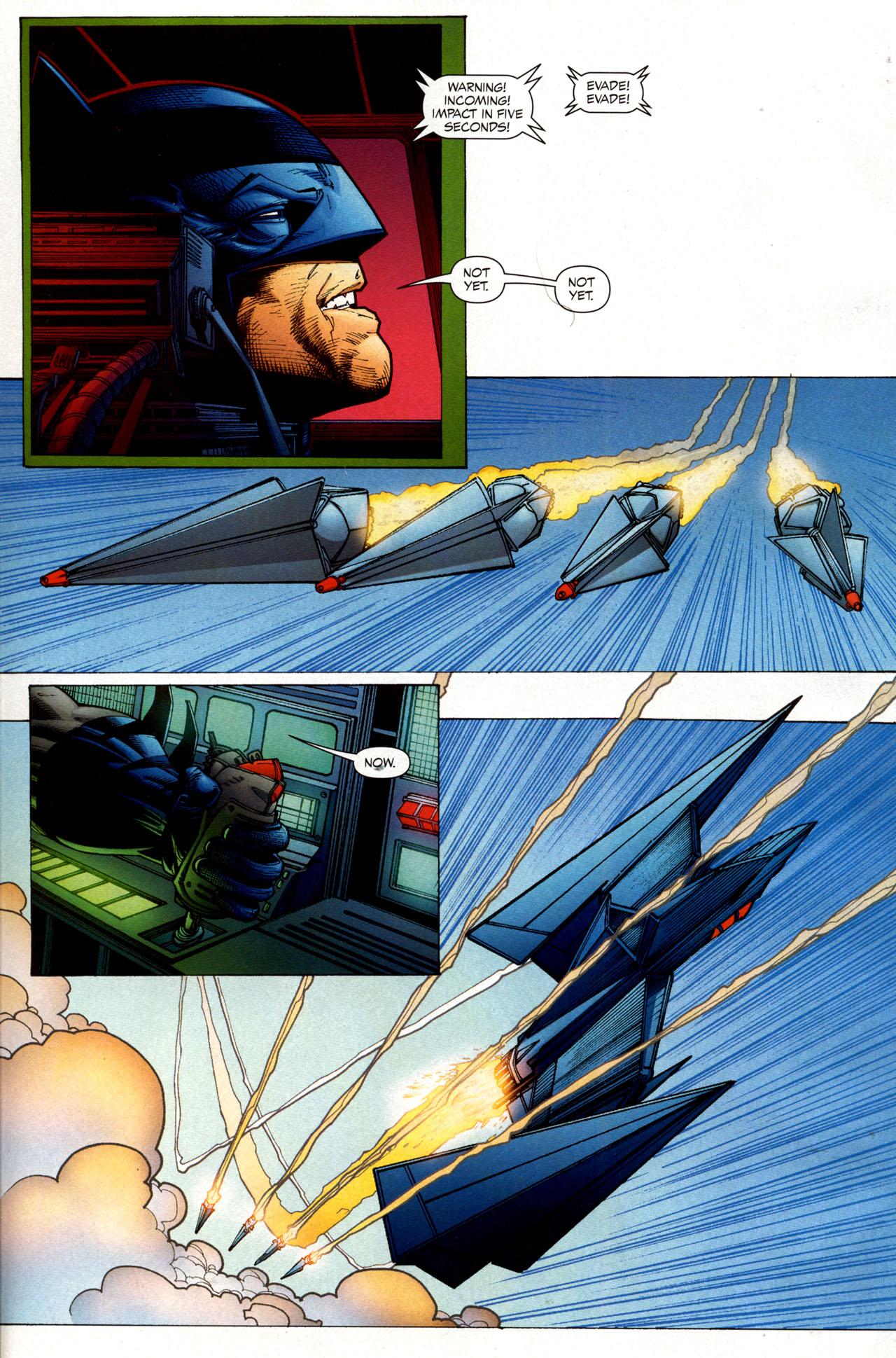 Batman Confidential Issue #5 #5 - English 9