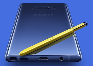 Galaxy-Note-9-With-Stylus