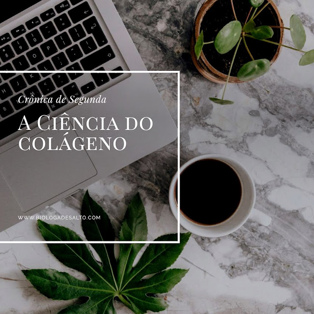 A Ciência do Colágeno