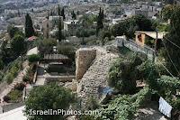 Fotos de Jerusalem - Cidade de David (Cidade Antiga de Jerusalém, Cidade Velha de Jerusalém)