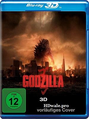 Godzilla (2014) Movie Download 1080p & 720p BluRay