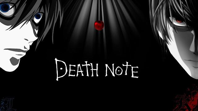 Death Note BD Sub Indo BATCH