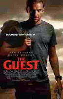 The Guest (2014) online y gratis