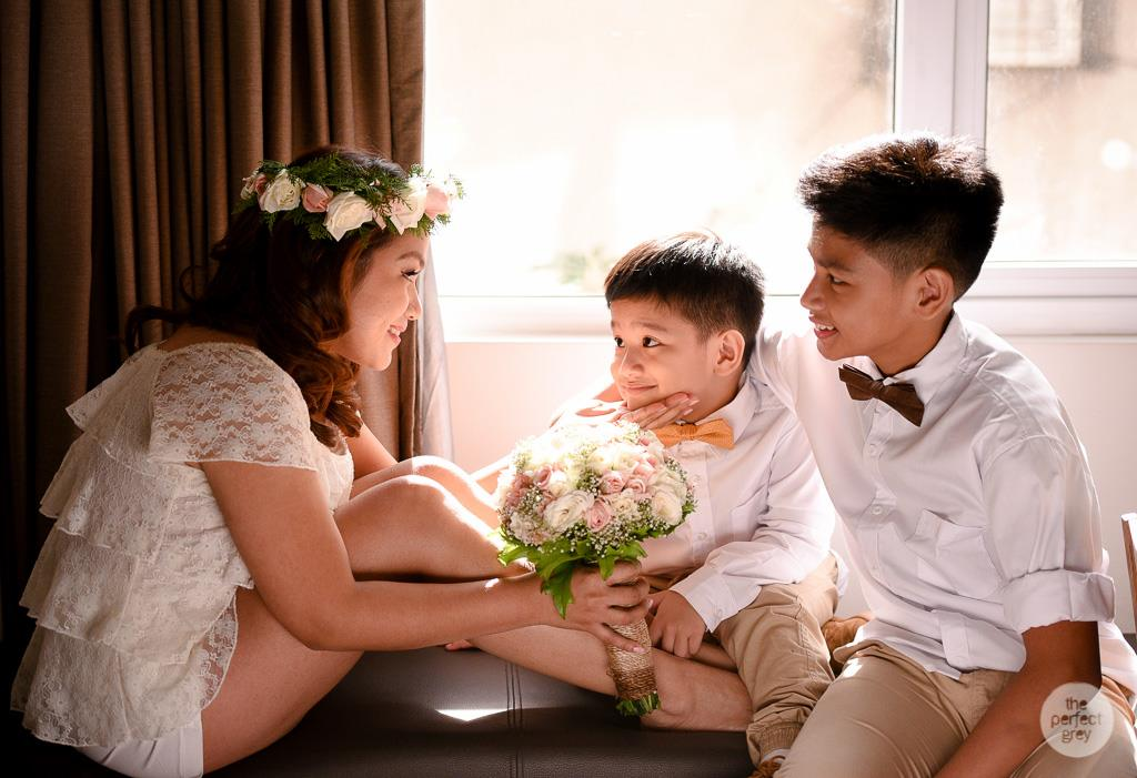 9cb4c869c0c30 My Simple Intimate Happy And Practical Wedding Story Mommy
