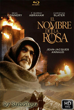 El Nombre De La Rosa [1080p] [Latino-Ingles] [MEGA]