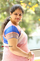 Actress Raasi Latest Pos in Saree at Lanka Movie Interview  0203.JPG