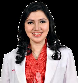 dr. Rosdiana Ramli, SpOG