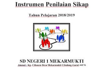 Contoh Jilid atau Cover / Sampul, http://www.librarypendidikan.com/