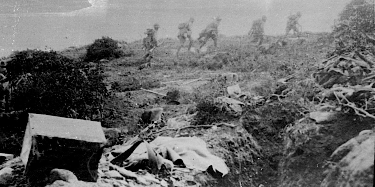 Battle of Chunuk Bair