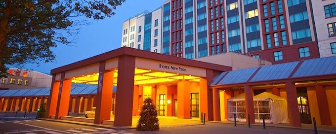 Hotels In Ebiraland (Hotels In Okene).