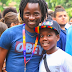 Nigerian gay activist Bisi Alimi has a son and he is cute