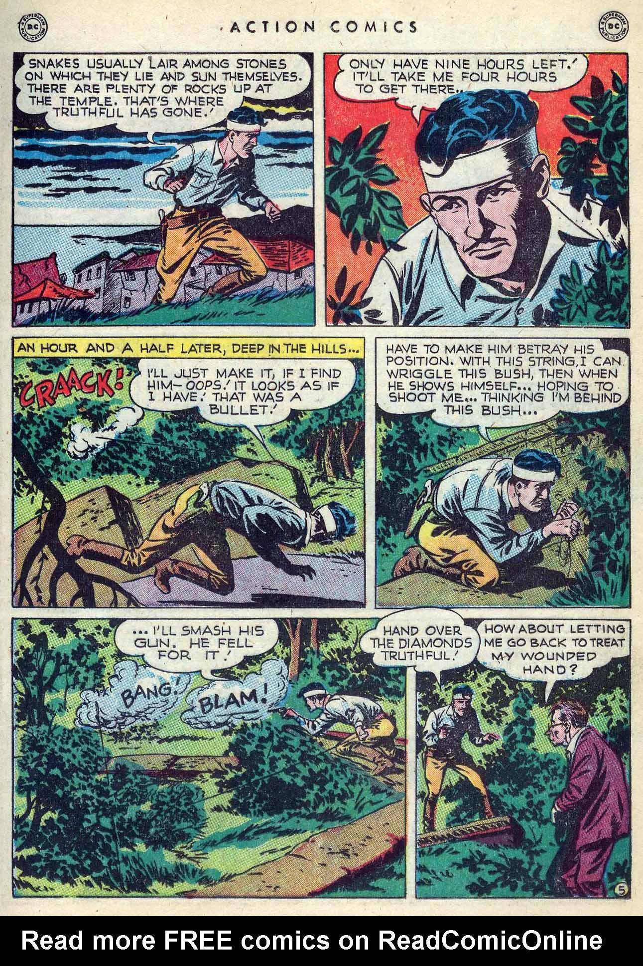 Action Comics (1938) 127 Page 18