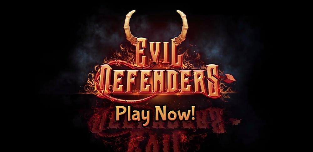 Evil Defenders Download Poster