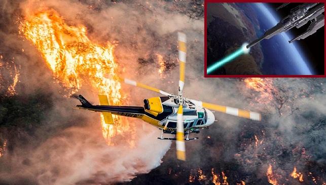 Καλιφόρνια: Ανεξέλεγκτες πυρκαγιές – Δύο πυροσβέστες νεκροί -38.000 εγκατέλειψαν τα σπίτια τους video