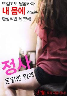Love Affair A Secret Affair (2016)  ความรักเรื่องลับ [เกาหลี 18+]