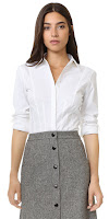 DKNY Рубашка на пуговицах 258$