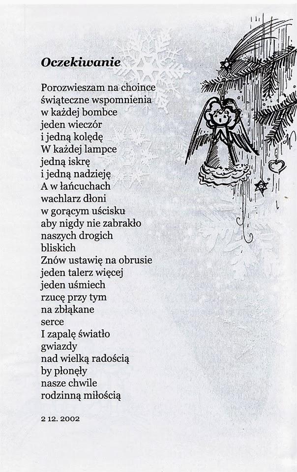 Blog Barbary Jendrzejewskiej Grudnia 2013