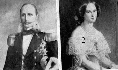 Willem Frederik Hendrik van Oranje-Nassau-Amalia van Saksen-Weimar-Eisenach