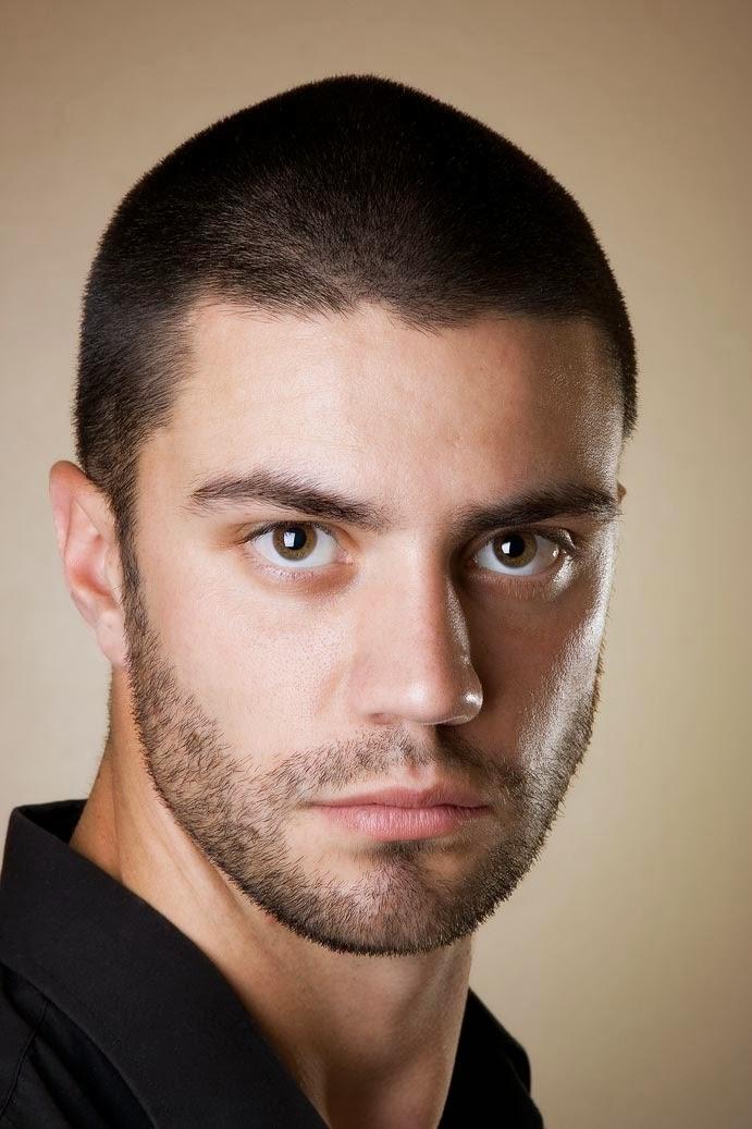 Creativo peinados corto hombre Imagen de cortes de pelo estilo - Peinados 2014: Cortes de pelo corto para hombre Verano 2014