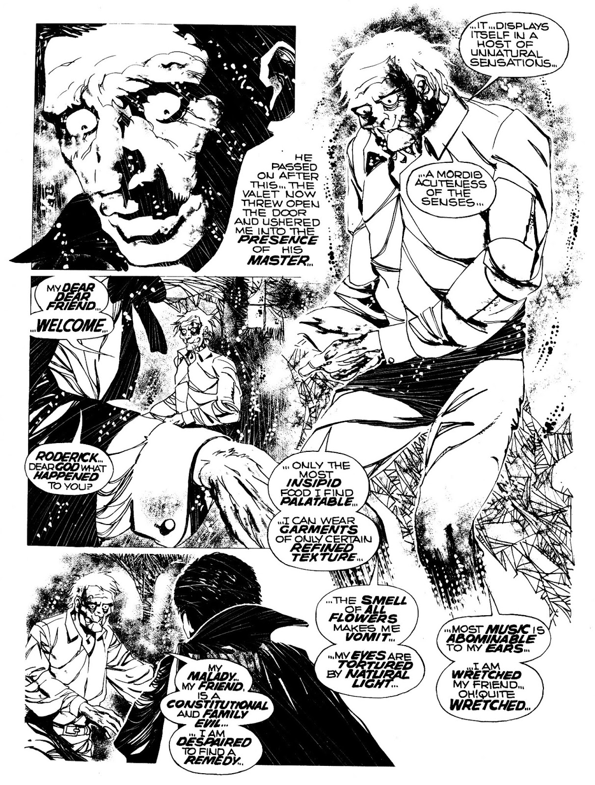 Scream (1973) issue 3 - Page 36
