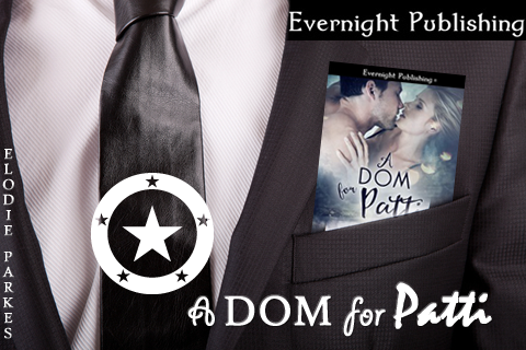 A Dom for Patti, (spanking, love in the park, light bdsm)