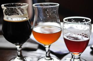 Como servirte la cerveza