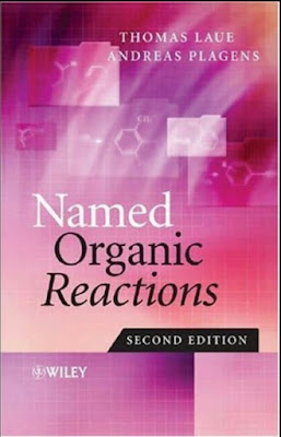 Wiley named organic reactions pdf download for jee neet