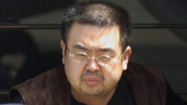 Kim's murder: interpol alert sought for 4 North Koreans