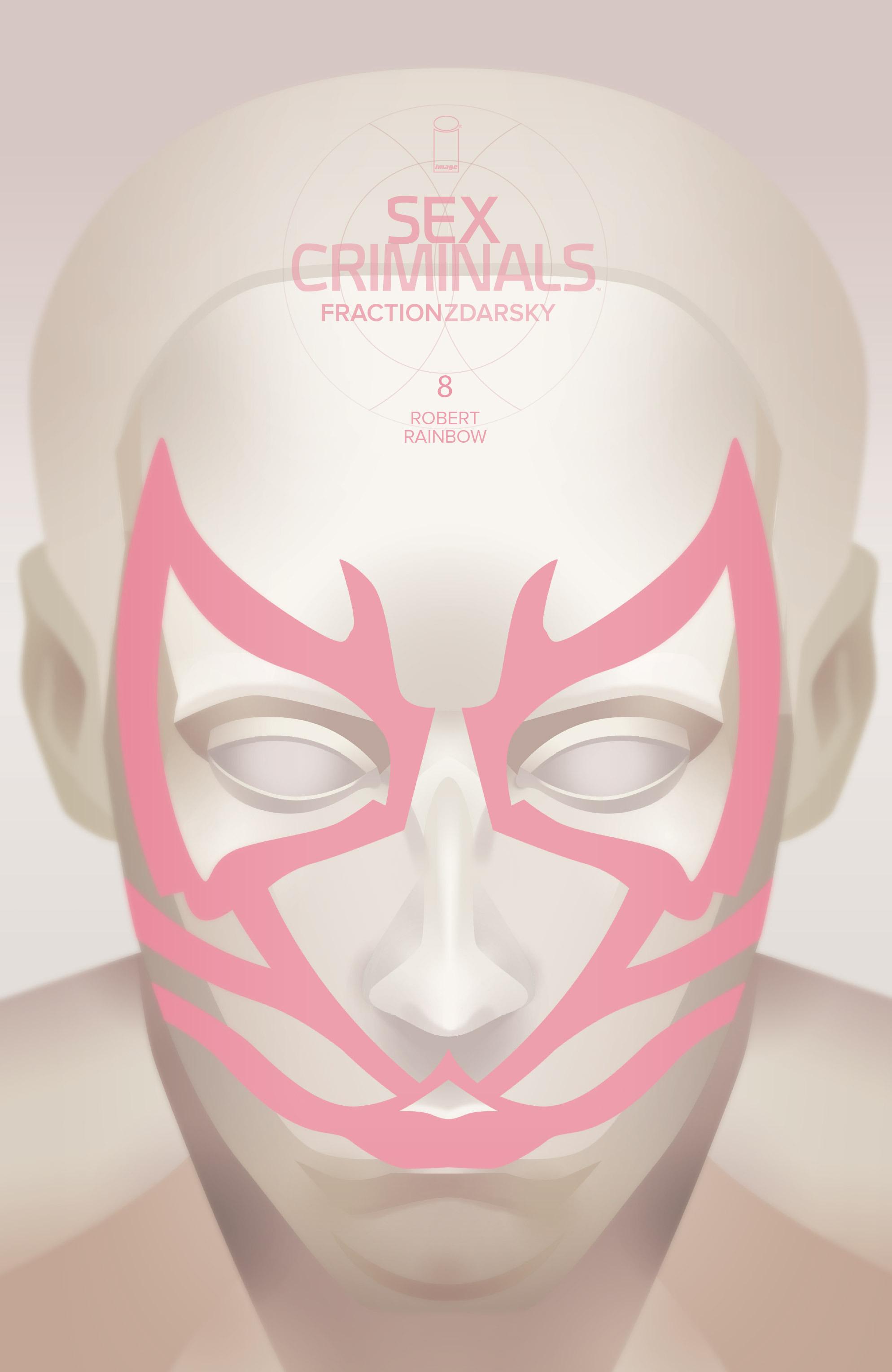 Read online Sex Criminals comic -  Issue #8 - 1