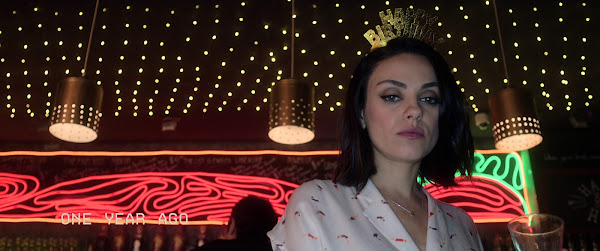 Mi ex es un espía (2018) 4K Ultra HD Latino Dual