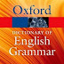 The Oxford Dictionary of English Grammar, Edition 2014