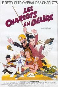 Watch Les Charlots en délire Online Free in HD