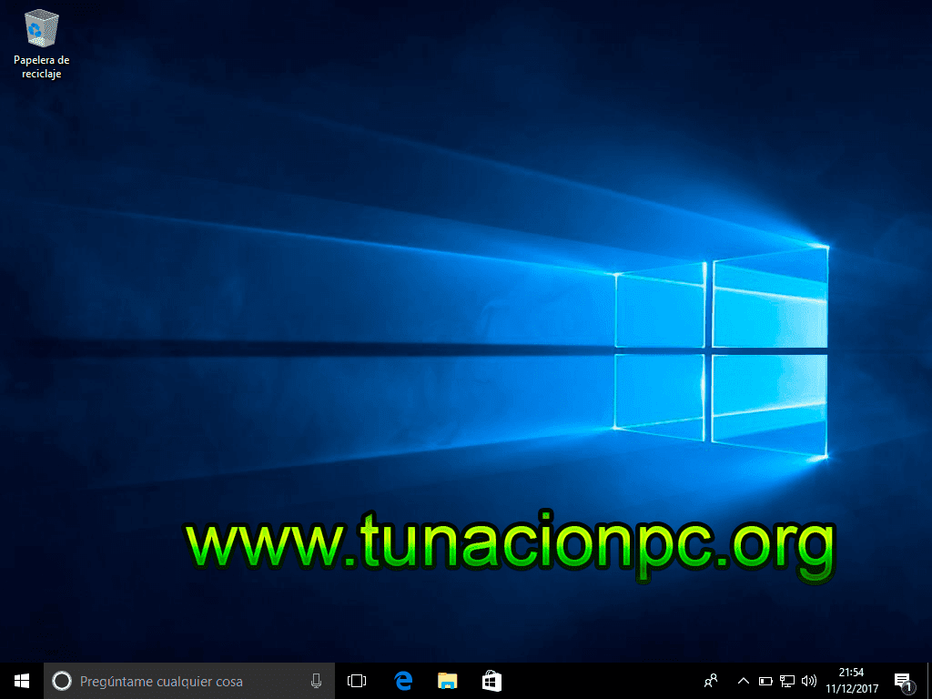 Windows 10 Todas las Versiones