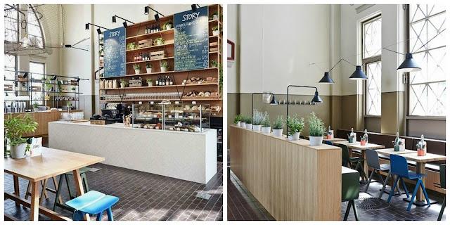 3 Cafés Mooi Recomendables...