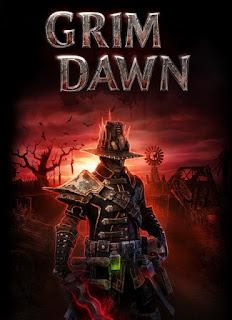 Download Grim Dawn Full Version Free – GOG