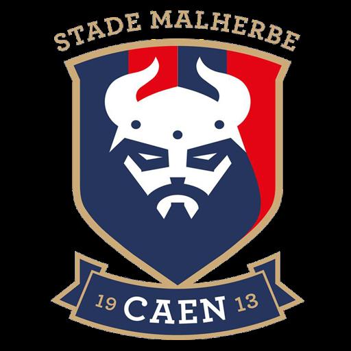 Kits/Uniformes Caen - Ligue 1 2017/2018 - Fts 15/Dls 2016