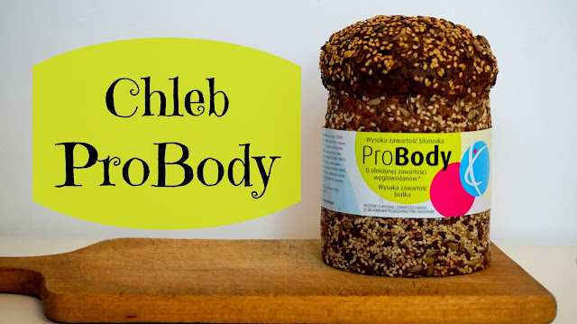RECENZJA: Chleb Probody