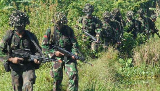 Faz Media Pengertian Ancaman Militer Dan Non Militer