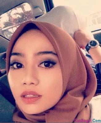 Gambar Bogel Ex Girlfriend Awek Tudung Comel