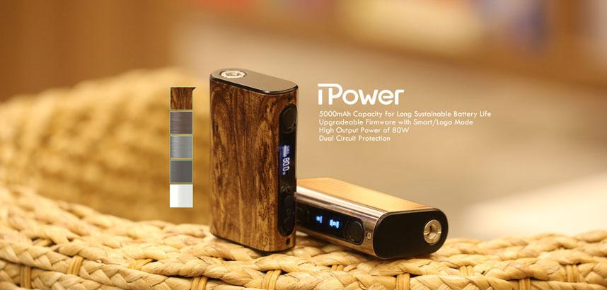 iStick Power Box Mod Poster