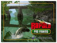 Game Rapala Pro Fishing