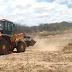 Prefeitura de Senhor do Bonfim está realizando limpeza de agudas na zona rural do município