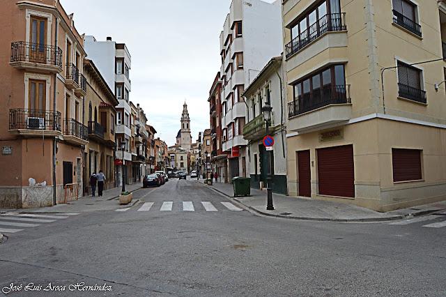 Cheste (Valencia)