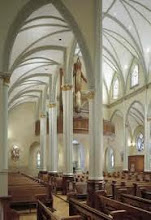 Oakland County Interior Church Painting, Drywall, Carpentry, Repair, Remodeling, Maintenance in Mi.