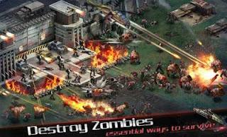 Last Empire War Z mod apk v1.0.132 (Offline Game )
